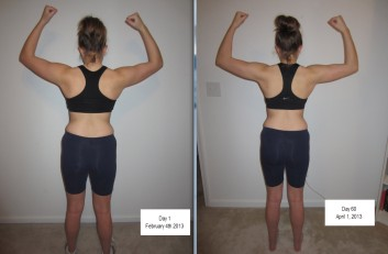 60 day results